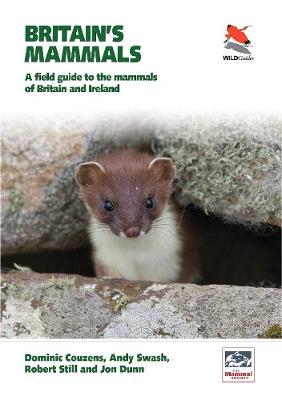 Britain's Mammals by Dominic Couzens