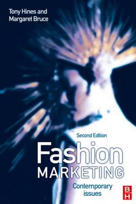 Fashion Marketing by Dr. Tony Hines