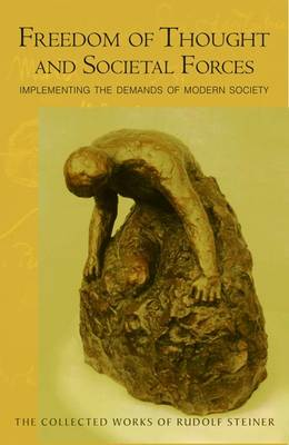 Freedom of Thought and Societal Forces book