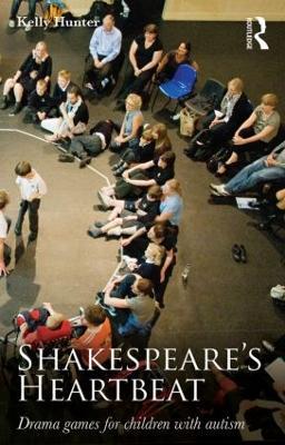 Shakespeare's Heartbeat by Kelly Hunter