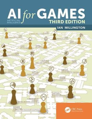 AI for Games, Third Edition by Ian Millington