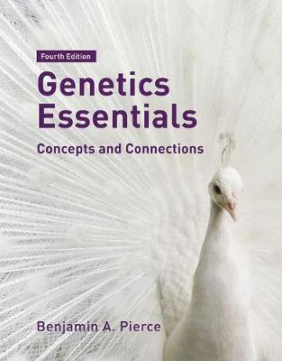 Genetics Essentials book