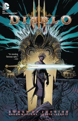 Diablo: Sword of Justice TP by Williams