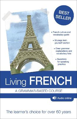Living French: 7th edition by Thomas William Knight
