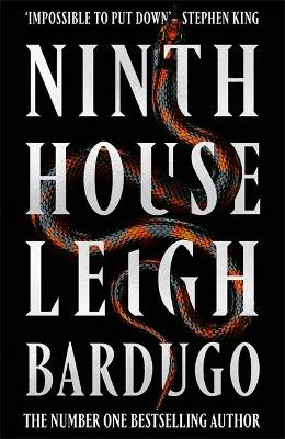 Ninth House: By the author of Shadow and Bone - now a Netflix Original Series book