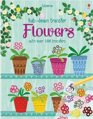 Flowers by Hannah Watson