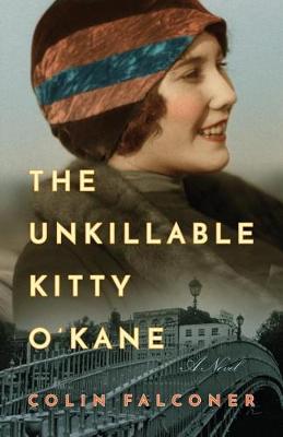Unkillable Kitty O'Kane book
