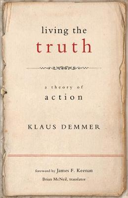 Living the Truth by Klaus Demmer