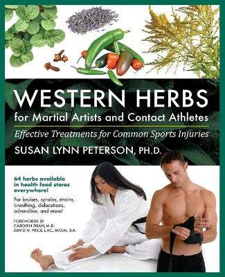 Western Herbs for Martial Artists and Contact Athletes book