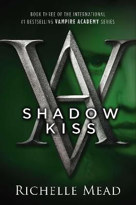 Shadow Kiss book