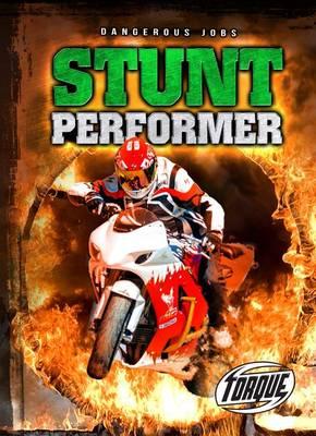 Stunt Performer book