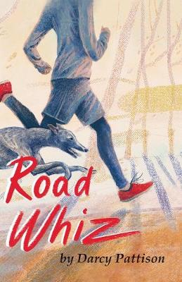 Road Whiz by Darcy Pattison