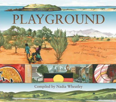Playground by Nadia Wheatley