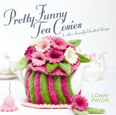 Pretty Funny Tea Cosies by Loani Prior