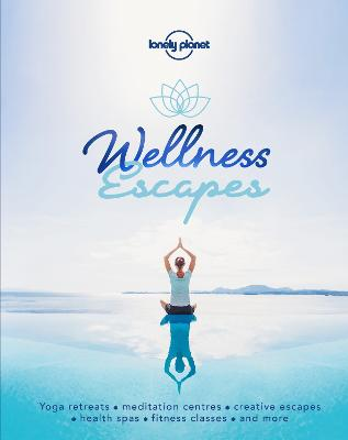 Wellness Escapes book