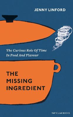 Missing Ingredient book