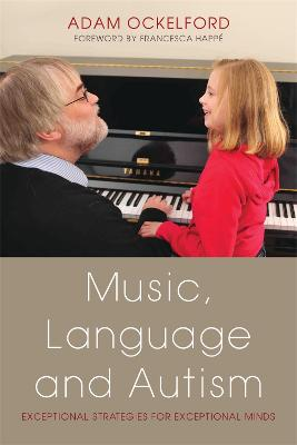 Music, Language and Autism by Francesca Happe