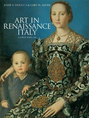 Art in Renaissance Italy (4th Edition) book