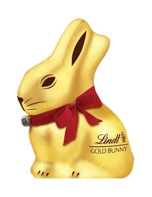 Lindt Gold Bunny by Lindt