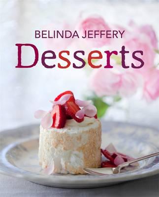Desserts book