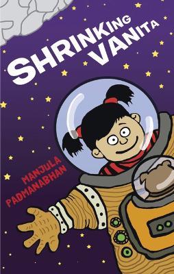 Shrinking Vanita book