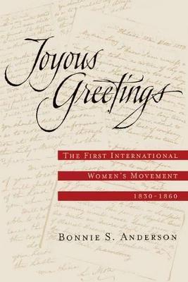 Joyous Greetings book
