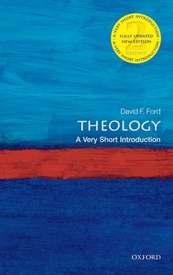 Theology: A Very Short Introduction by David F. Ford
