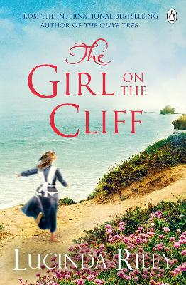 Girl on the Cliff by Lucinda Riley