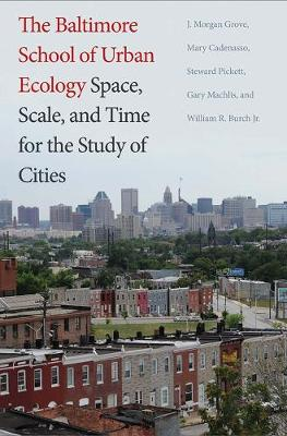 Baltimore School of Urban Ecology book