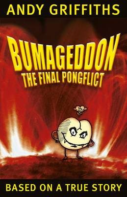 Bumageddon by Andy Griffiths