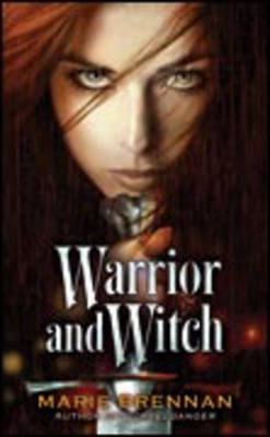 Warrior and Witch book