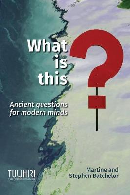 What Is This?: Ancient Questions for Modern Minds by Martine Batchelor