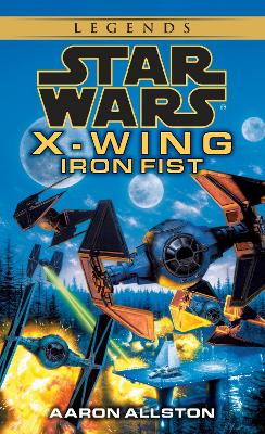 X-Wing 006 book