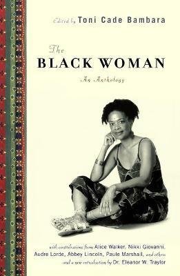 The Black Woman by Toni Cade Bambara