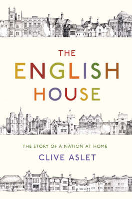 The English House book