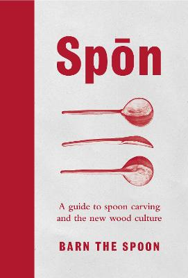 Spon by Barn the Spoon