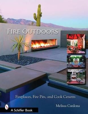 Fire Outdoors by Tina Skinner