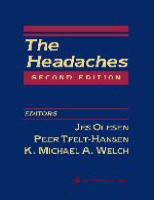 The Headaches by Jes Olesen