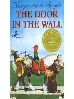Door in the Wall book