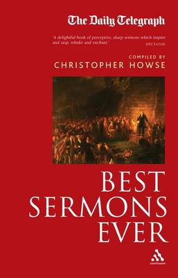 Best Sermons Ever  2 by Christopher Howse