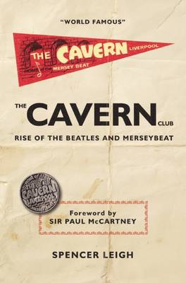 Cavern Club book