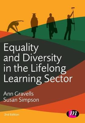 Equality and Diversity in the Lifelong Learning Sector by Ann Gravells