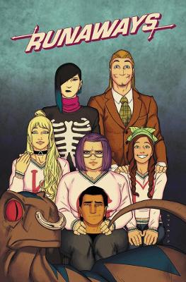 Runaways By Rainbow Rowell Vol. 2: Best Friends Forever book