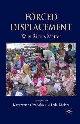 Forced Displacement by Katarzyna Grabska