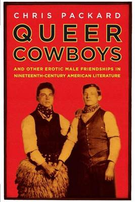 Queer Cowboys by Chris Packard