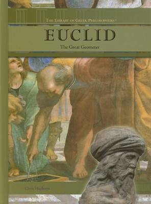 Euclid by Chris Hayhurst