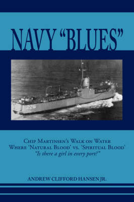 Navy Blues book