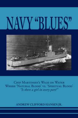 Navy Blues book