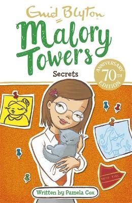 Malory Towers: Secrets by Enid Blyton