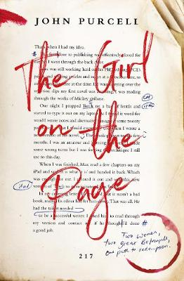 Girl On The Page book
